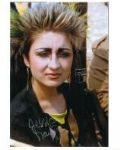 Jessica Martin, Doctor Who, Spitting Images Signed 10 x 8 #2